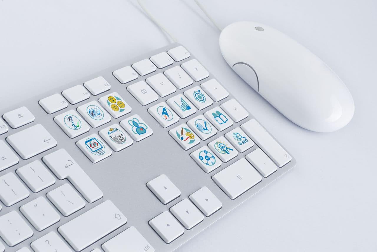 Icon Textagentur Webdesign Grafikdesign Gesdeum