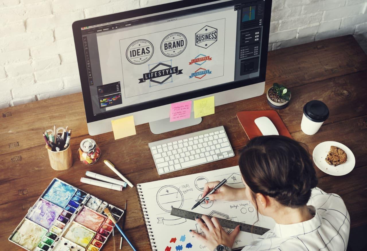 Textagentur Webdesign Grafikdesign Gesdeum